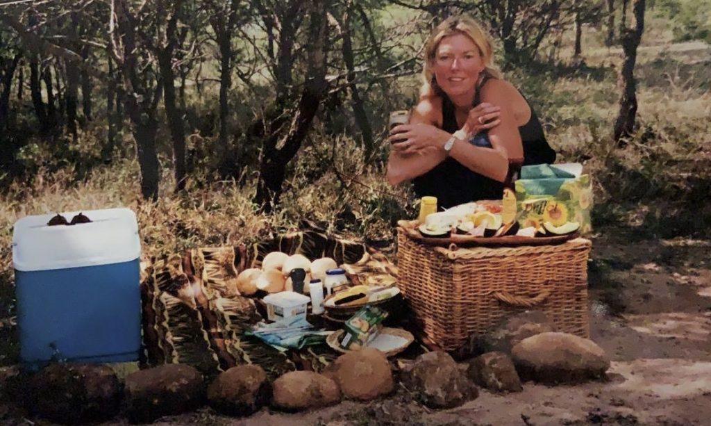 Elin - blogg - Afrika