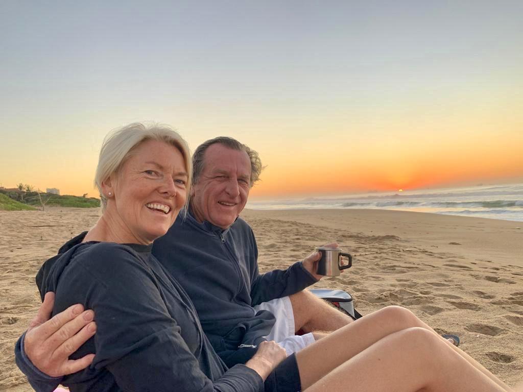 Elin & Graham - Durban - Blog