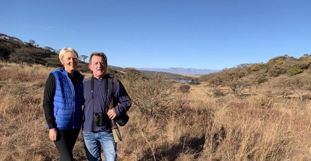 Drakensberg - blogg
